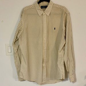 Polo Ralph Lauren Button Down